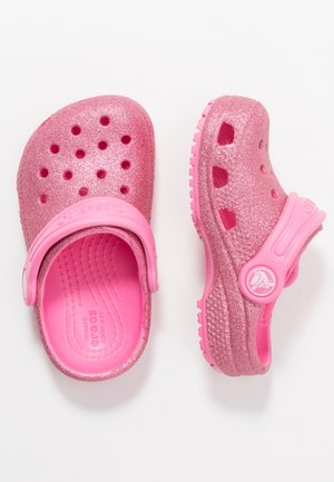 CLASSIC GLITTER - Pool slides - pink lemonade