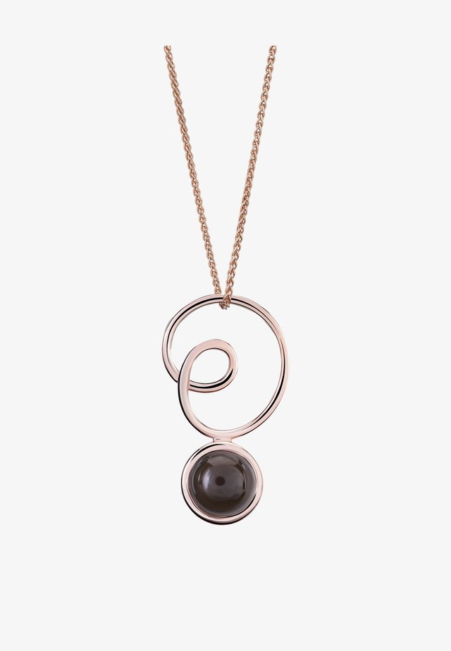 SACHA - Collana - rose gold-coloured