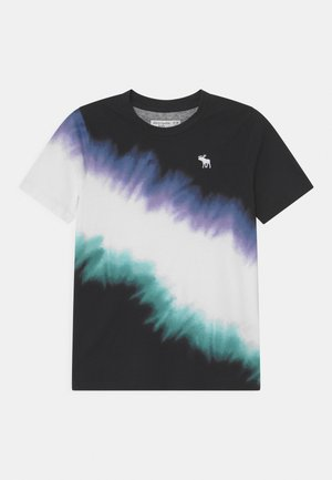 Print T-shirt - multi-coloured