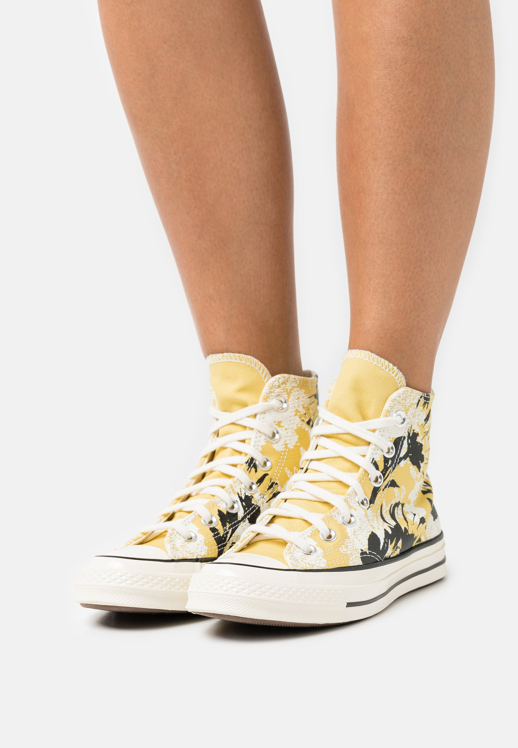 Women CHUCK 70 FLORAL FUSION - High-top trainers