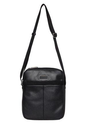 Across body bag - black [001]