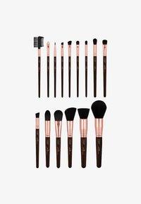 Luvia Cosmetics - BRUSH SET - Kit pennelli - golden queen - 0