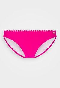 Buffalo - WIRE BANDEAU SET - Bikini - pink - 1