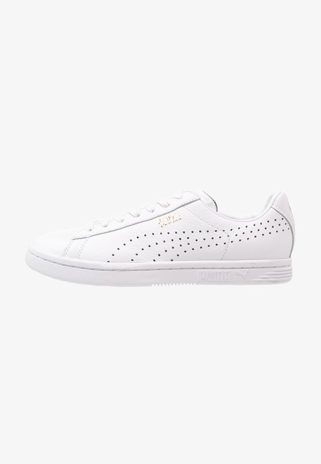 COURT STAR UNISEX - Sneaker low - white