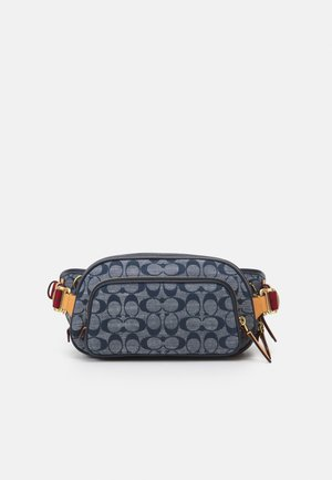 BELT BAG IN SIGNATURE UNISEX - Bum bag - chambray