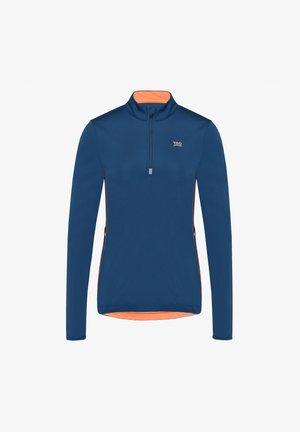ANISHA - Sports shirt - saphir