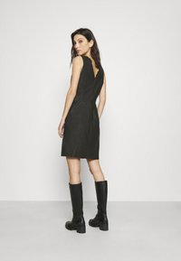 ONLY - ONLMILLA DRESS - Etuikjole - black - 2