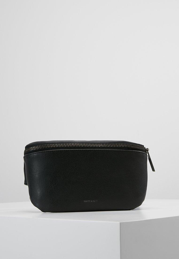 Matt & Nat - VIE - Bum bag - black