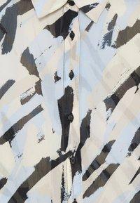 InWear - FLORIZZA - Button-down blouse - pastel strokes - 2