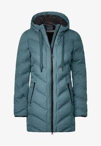 Cecil - MIT STEPPUNG - Winter coat - grün - 3