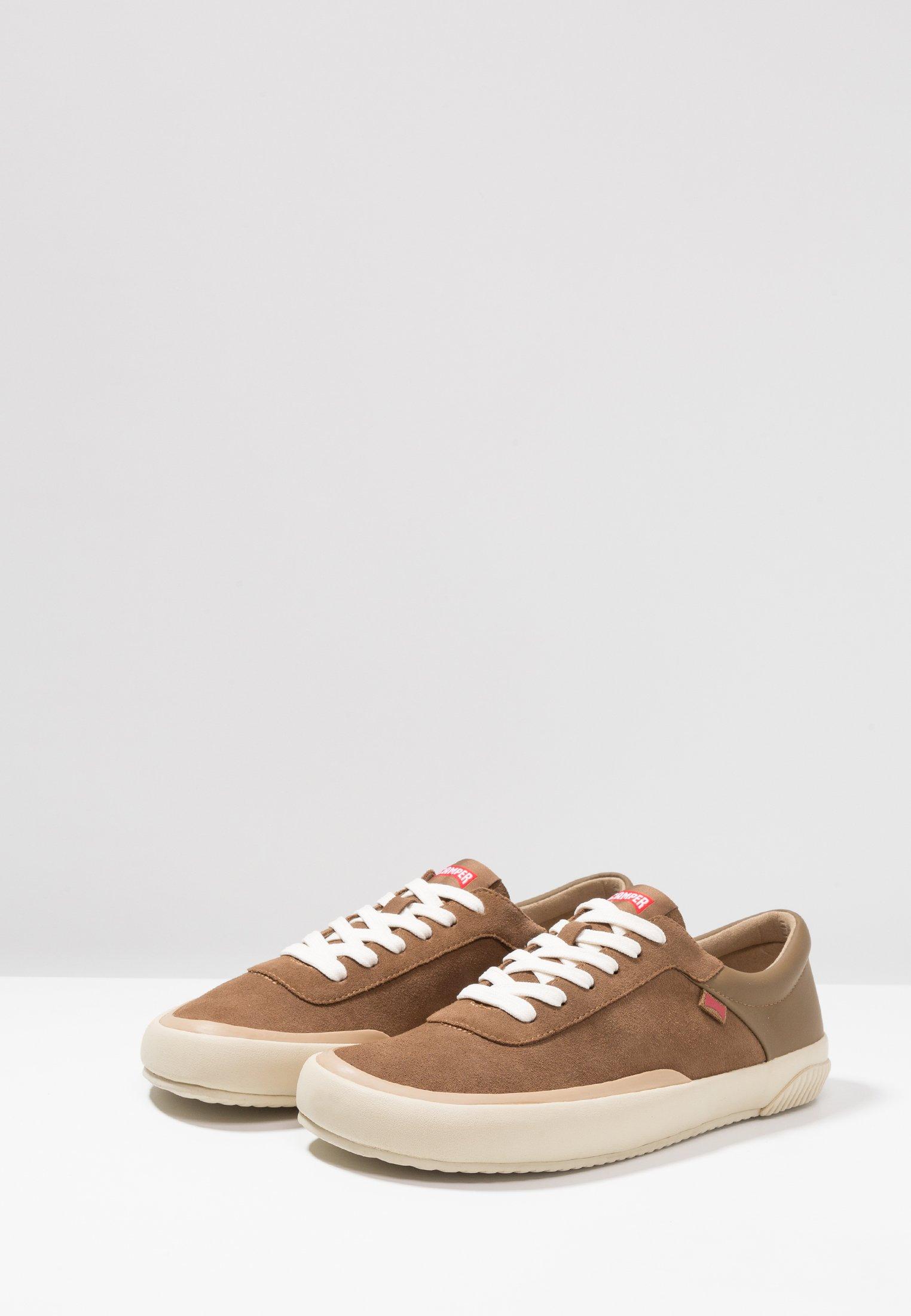 Camper PEU RAMBLA - Sneaker low - medium brown/braun - Herrenschuhe eClr3
