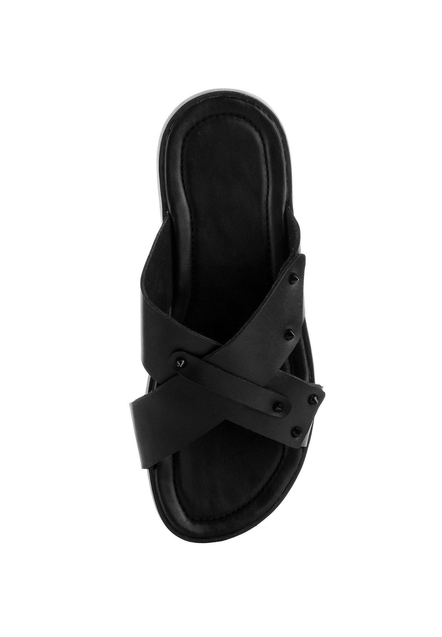 CATALDO Slip ins black