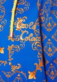 Carlo Colucci - Korte jurk - blue - 3