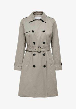 Trenchcoat - vintage khaki