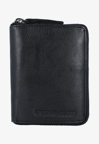 Greenburry - VINTAGE  - Wallet - black - 1