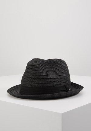 TRENTO - Sombrero - black