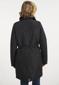 usha - Winter jacket - schwarz - 2