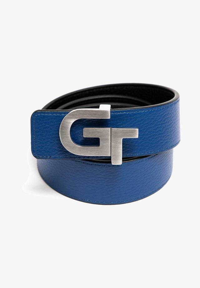 Cintura - blau schwarz