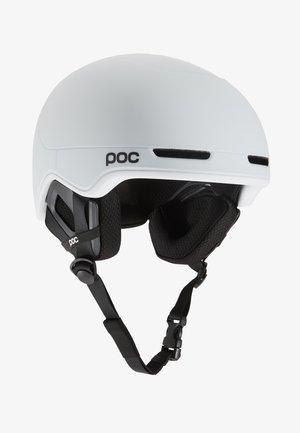OBEX PURE UNISEX - Helmet - hydrogen white