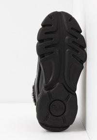 Buffalo - CORIN - High-top trainers - black - 6