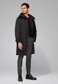 BOSS - KAITO - Trousers - black - 1