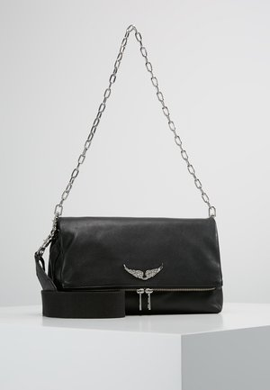 ROCKY - Håndtasker - black