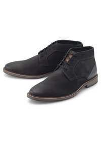 Coolway Freestyle - Casual lace-ups - schwarz - 2