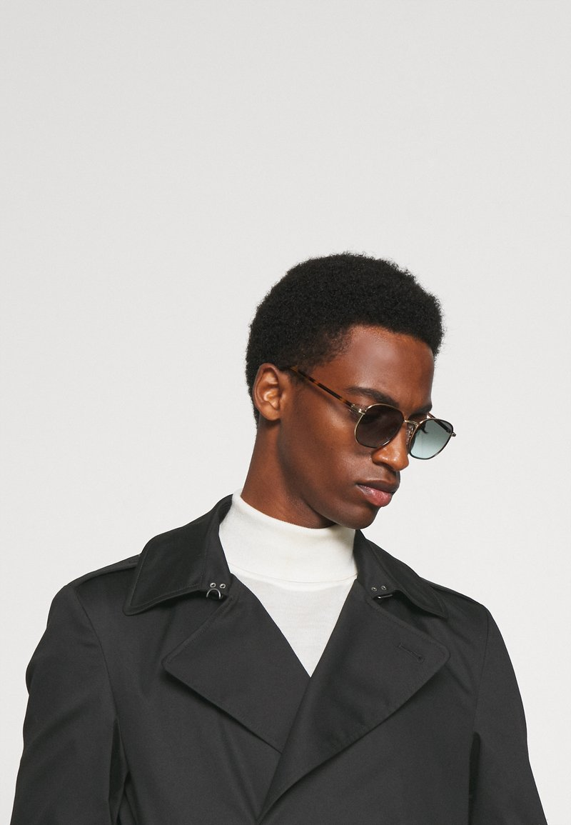 Selected Homme - SLHSANDER - Trenchcoat - black
