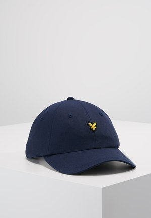 Caps - dark navy