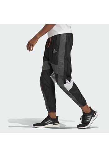 Pantaloni sportivi - black/black