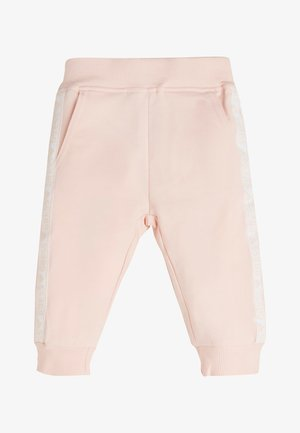 Pantaloni sportivi - rose