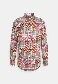 CAMICIA MANICA LUNGA - Shirt - multi coloured