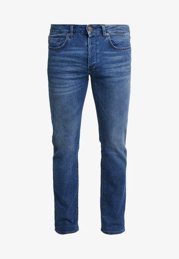 HOLLYWOOD - Straight leg jeans - batur wash