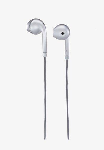 WIRELESS II - Headphones - space grey