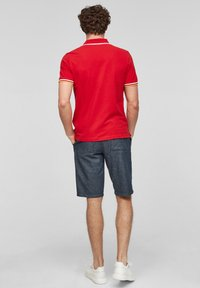 s.Oliver - Polo shirt - red - 2