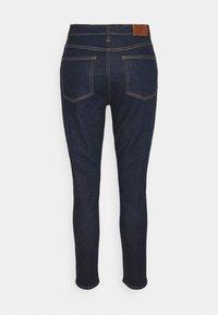 Lauren Ralph Lauren - 5 POCKET - Skinny džíny - rinse wash - 6