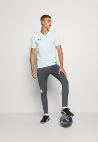 Under Armour - CHALLENGER III TRAINING - Trainingsbroek - pitch gray - 1