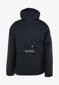 Columbia - CHALLENGER - Windbreaker - black - 4