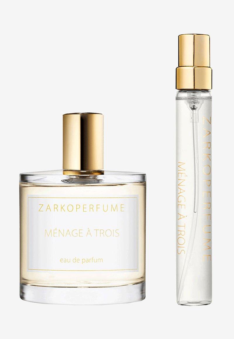 ZARKOPERFUME - MENAGE A TROIS SET - Zestaw zapachów - -