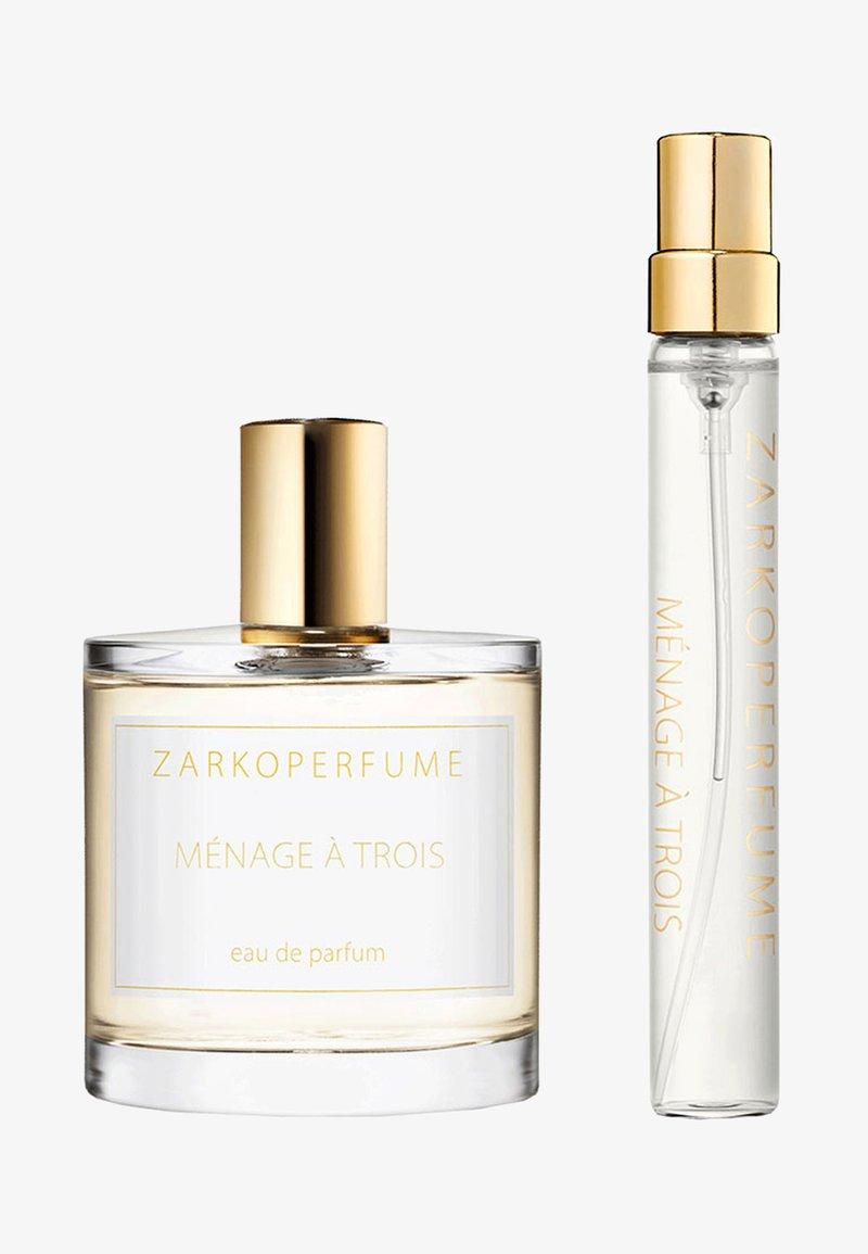 ZARKOPERFUME - MENAGE A TROIS SET - Fragrance set - -