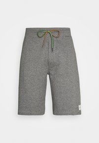 Paul Smith - MEN SHORT - Pyjama bottoms - mottled grey - 4