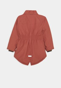 MINI A TURE - VIBSE - Winter coat - withered rose - 2