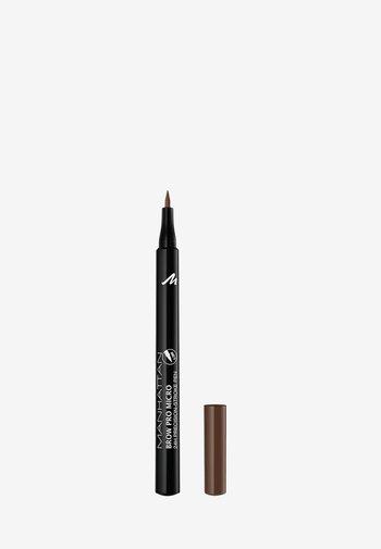 BROW PRO MICRO PEN - Eyebrow pencil - 002 soft brown