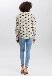 Cross Jeans - Blouse - white - 2