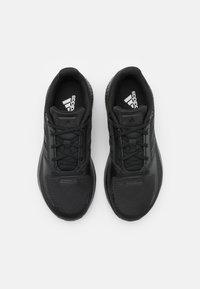 adidas Performance - RUNFALCON 2.0 - Neutrala löparskor - core black - 3
