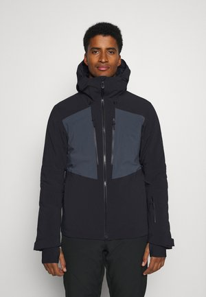 HIGHLAND - Veste de ski - black/ebony