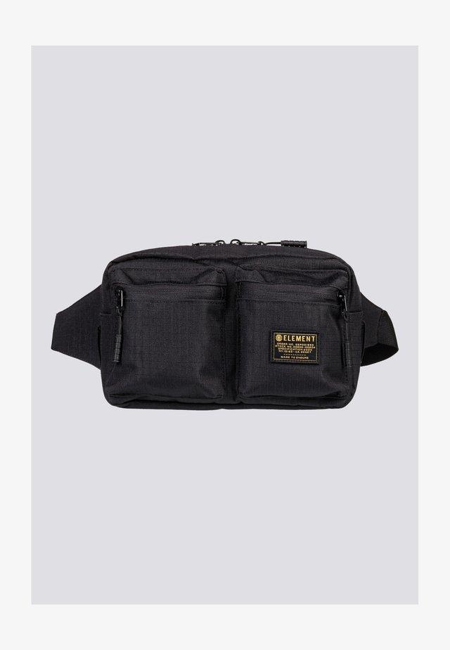 Bum bag - flint black