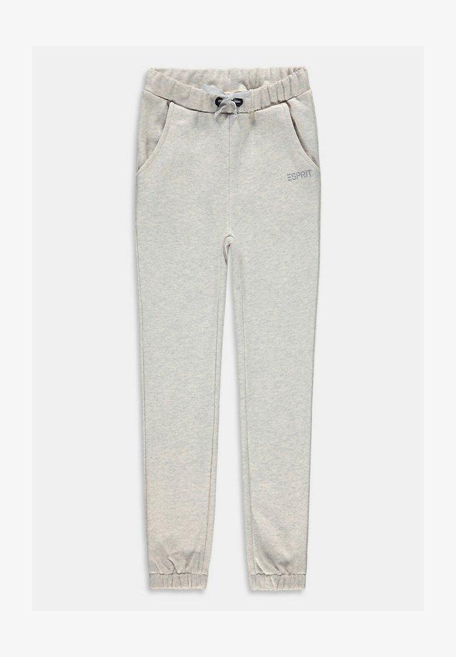 Pantalon de survêtement - silver