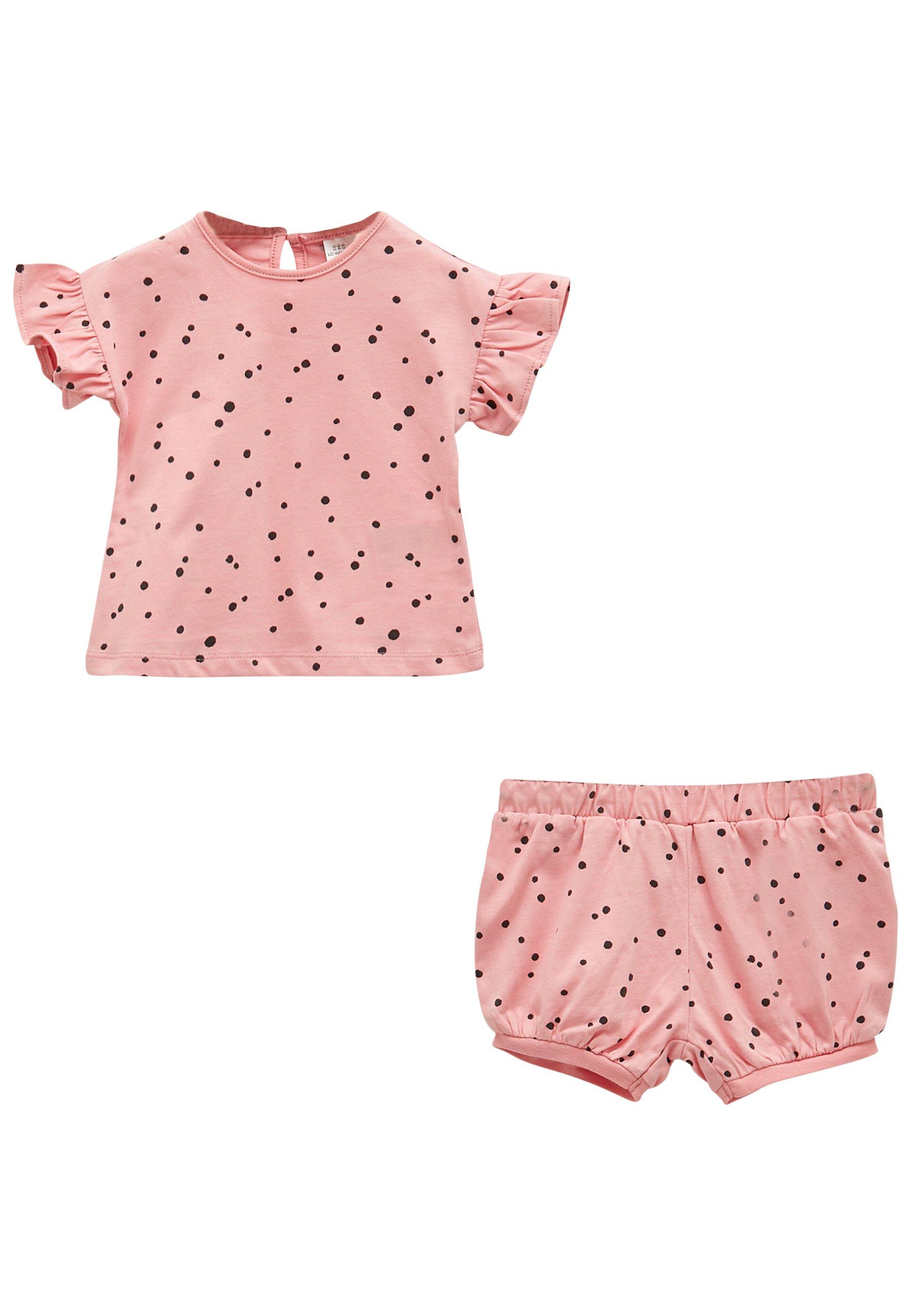 Kinder SETS - Shorts