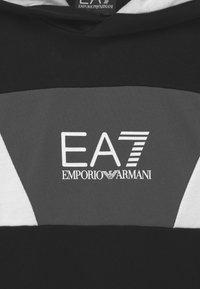 Emporio Armani - EA7 - Sweatshirt - black - 2